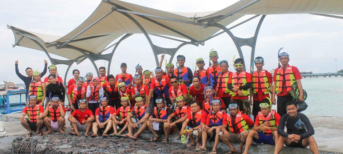 Pulau Tidung 1