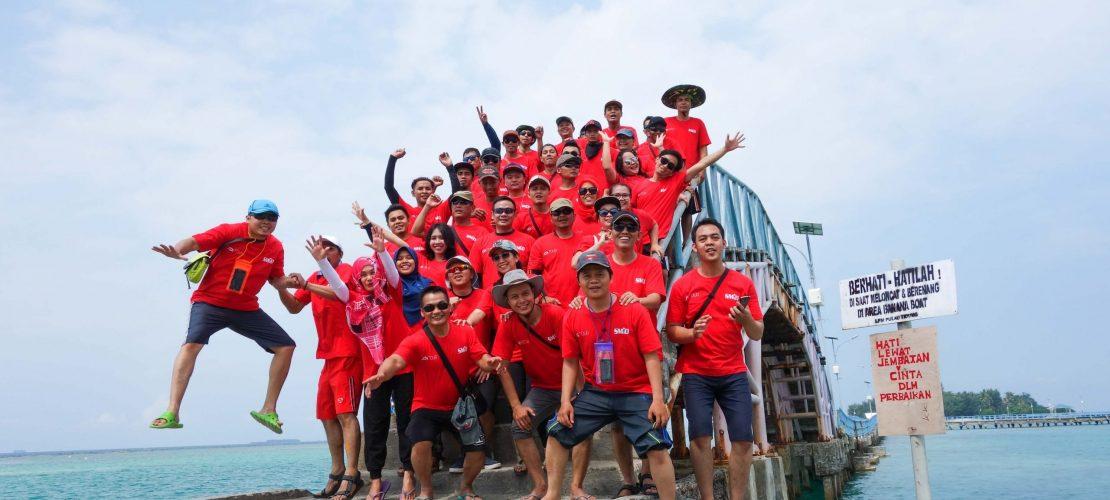 Pulau Tidung 3